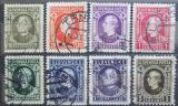 Poštovní známky Slovensko 1939-42 Andrej Hlinka