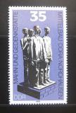 Poštovní známka DDR 1979 Válečný památník Mi# 2451