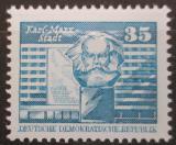 Poštovní známka DDR 1980 Karl-Marx-Stadt Mi# 2506