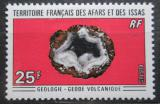 Poštovní známka Afars a Issas 1971 Geologie, vulkanická hornina Mi# 51 Kat 6.50€