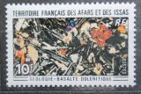 Poštovní známka Afars a Issas 1971 Geologie, čedič Mi# 59 Kat 7€
