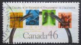 Poštovní známka Kanada 2000 Promoce Mi# 1906