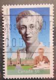 Poštovní známka Kanada 2005 Ellen Fairclough, politička Mi# 2284
