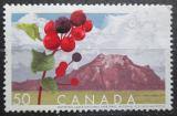 Poštovní známka Kanada 2005 NP Waterton Lakes Mi# 2274