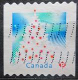 Poštovní známka Kanada 2009 Vánoce Mi# 2582