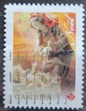 Poštovní známka Kanada 2009 Vánoce Mi# 2587