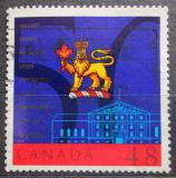 Poštovní známka Kanada 2002 Heraldika Mi# 2040