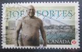 Poštovní známka Kanada 2013 Joseph Seraphim Joe Fortes, plavec Mi# 2932