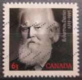 Poštovní známka Kanada 2013 Robertson Davies, spisovatel Mi# 3010