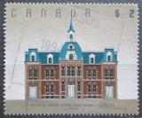 Poštovní známka Kanada 1994 VŠ pedagogická, Truro Mi# 1404