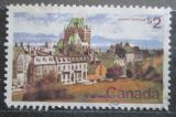 Poštovní známka Kanada 1972 Quebec Mi# 497