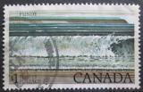 Poštovní známka Kanada 1979 NP Fundy Mi# 715
