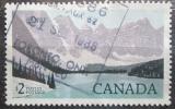 Poštovní známka Kanada 1985 Banff NP Mi# 949