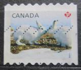 Poštovní známka Kanada 2011 Zajíc polární Mi# 2682