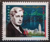Poštovní známka Kanada 1996 Eduard Montpetit Mi# 1595