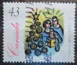 Poštovní známka Kanada 1994 Vánoce Mi# 1453 A