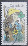 Poštovní známka Kanada 1985 Kongres farmacie Mi# 969