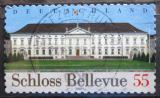Poštovní známka Německo 2007 Zámek Bellevue Mi# 2601