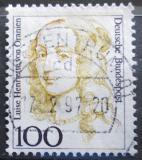 Poštovní známka Německo 1994 Luise Henriette von Oranien Mi# 1756