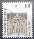 Poštovní známka Německo 1997 Zámek Bellevue Mi# 1935 A