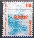 Poštovní známka Německo 1998 Výstava EXPO Mi# 2009 A