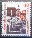 Poštovní známka Německo 2000 Most v Řeznu Mi# 2140 A