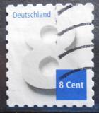 Poštovní známka Německo 2015 Nominální hodnota Mi# 3196