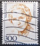 Poštovní známka Německo 1997 Maria Probst, politička Mi# 1956