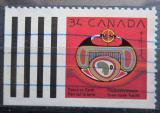 Poštovní známka Kanada 1990 Vánoce Mi# 1202 E