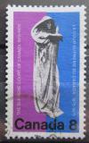 Poštovní známka Kanada 1975 Spravedlnost Mi# 605