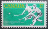 Poštovní známka Kanada 1979 Pozemní hokej Mi# 744