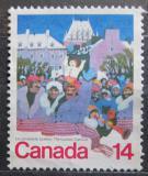 Poštovní známka Kanada 1979 Karneval Mi# 716