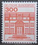 Poštovní známka Německo 1982 Zámek Herrenhausen Mi# 1143