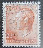 Poštovní známka Lucembursko 1991 Vévoda Jean Mi# 1283