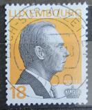Poštovní známka Lucembursko 1993 Vévoda Jean Mi# 1313
