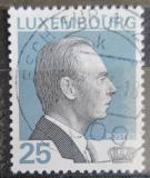 Poštovní známka Lucembursko 1993 Vévoda Jean Mi# 131