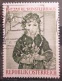 Poštovní známka Rakousko 1961 Umění, Anton Romako Mi# 1089