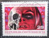 Poštovní známka Rakousko 1973 Boj proti drogám Mi# 1411