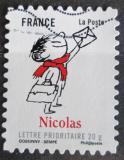 Poštovní známka Francie 2009 La Petit Nicolas Mi# 4737