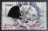 Poštovní známka Francie 2009 La Petit Nicolas Mi# 4741