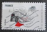 Poštovní známka Francie 2009 La Petit Nicolas Mi# 4742