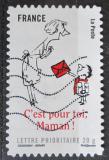 Poštovní známka Francie 2009 La Petit Nicolas Mi# 4747