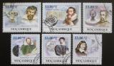 Poštovní známky Mosambik 2009 Johannes Kepler Mi# 3378-83
