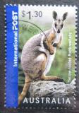Poštovní známka Austrálie 2007 Klokan Mi# 2832 BA Kat 6€