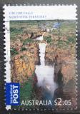 Poštovní známka Austrálie 2008 Vodopády Jim Jim Falls Mi# 3078