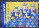 Poštovní známka Austrálie 2004 Vánoce Mi# 2390