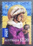 Poštovní známka Austrálie 2008 Vánoce Mi# 3116