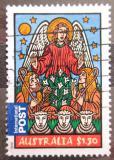 Poštovní známka Austrálie 2010 Vánoce Mi# 3498
