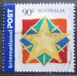 Poštovní známka Austrálie 2003 Vánoce Mi# 2256