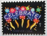 Poštovní známka USA 2015 Oslava Mi# 5198